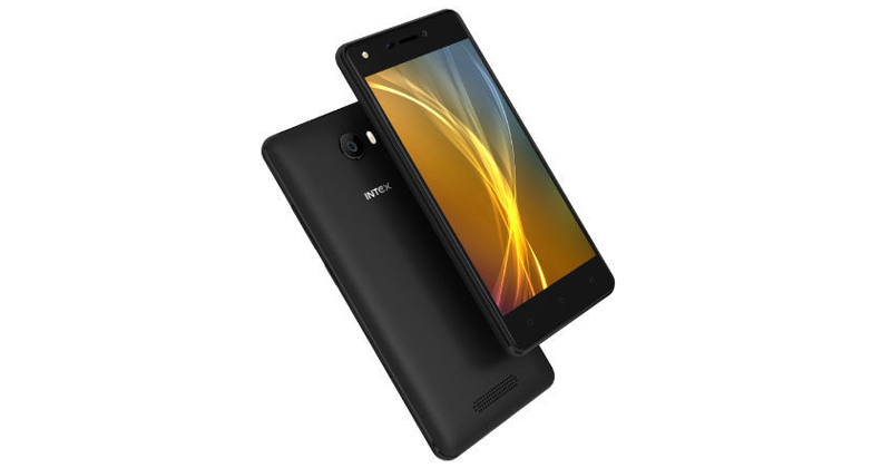 Intex ELYT e6 Is The Perfect Answer To Xiaomi's Challenge