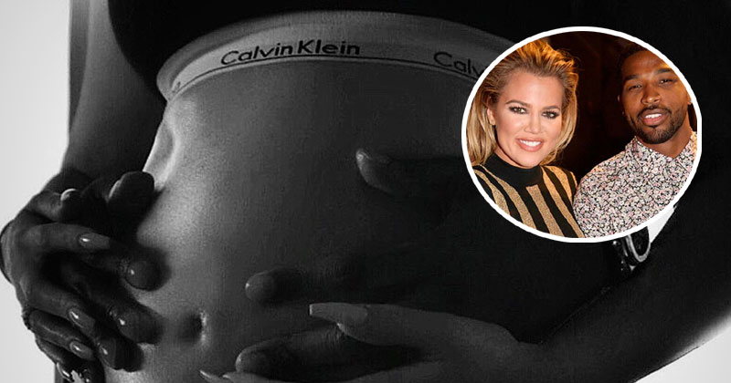 Khloé Kardashian Baby news