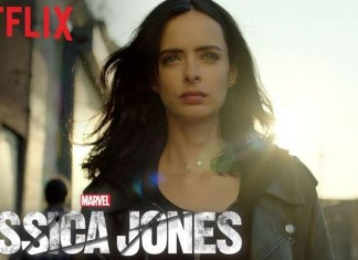 Marvel's Jessica Jones Season 2 Will Set Your Screens On Fire!