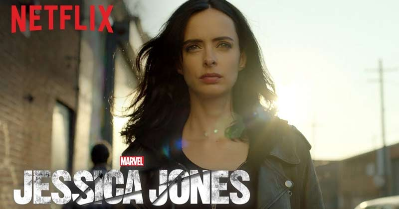 Marvel's Jessica Jones Season 2 Will Set Your Screens On Fire!