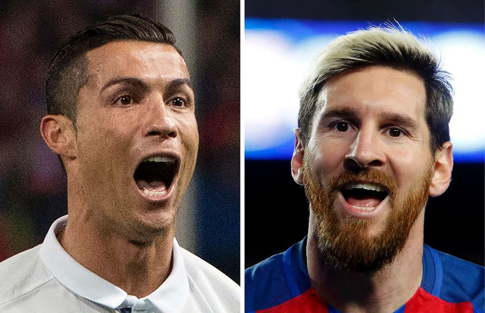 Messi or Ronaldo, who is better