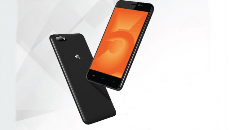 Micromax Bharat 5 Launched In India Price, Specifications And Review