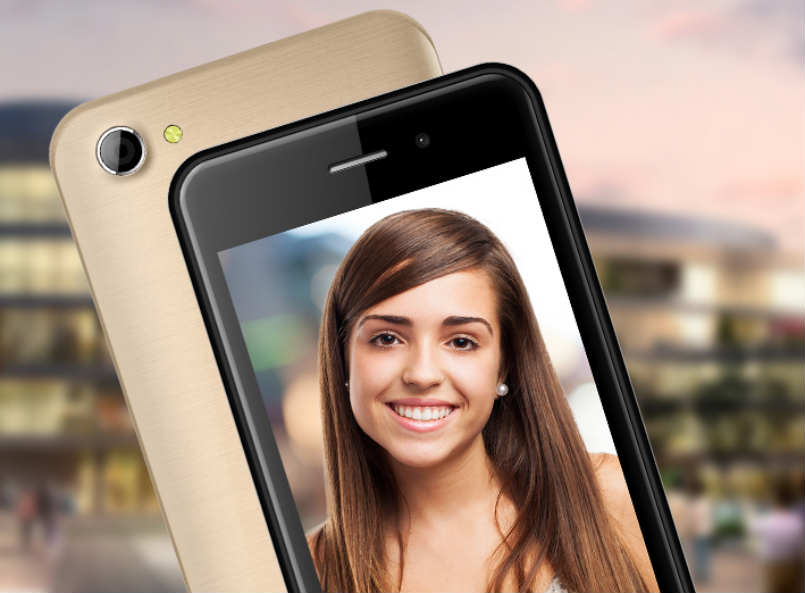 Micromax Bolt Q3001 specifications