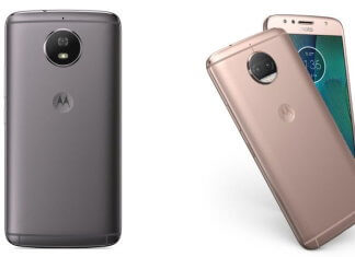 Moto G5S And G5S Plus Have Just Received A Price Cut But There Is A Catch
