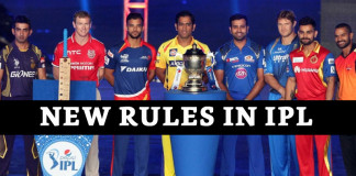 What Do The New Rules In The IPL Entail?