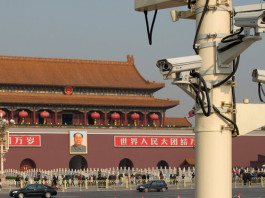Is China Going Nuts? News Confirms Installation Of 400 Million CCTV Cameras