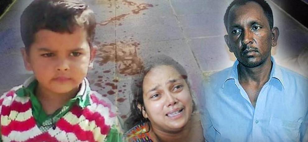 Pradyuman Thakur Ryan Murder Case