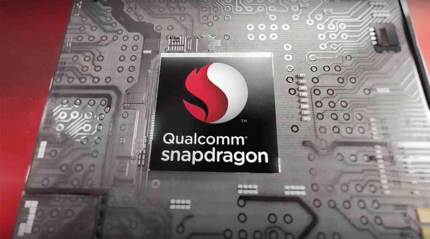 Qualcomm Snapdragon 845 SoC