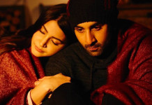 Ranbir and anushka