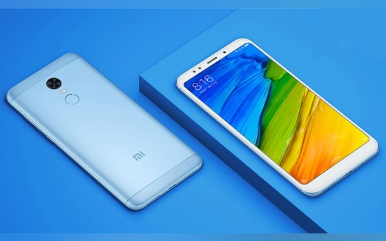 Redmi 5 first look
