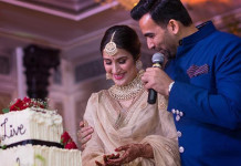 Just Like Virushka These 5 Celebrity Weddings Took The Internet By Storm In 2017