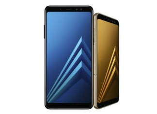 Samsung Galaxy A8 and Samsung Galaxy A8 Plus