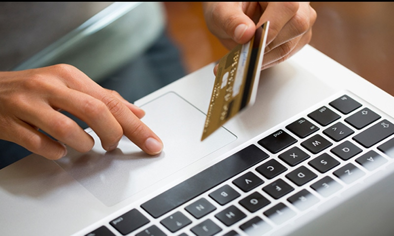 Tips for Online Transactions