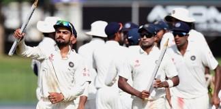 We Have Nothing To Prove, Says Virat Kohli