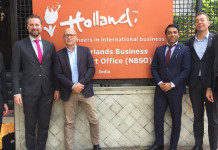 What's Drawing The Netherlands To Indian Start-ups?