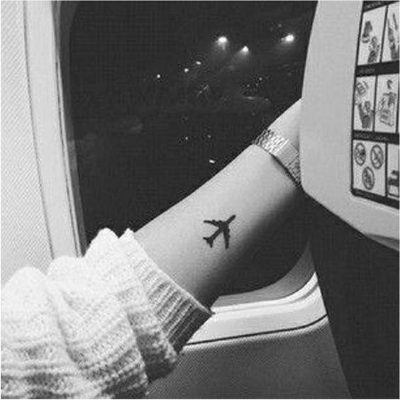 tiny tattoo idea