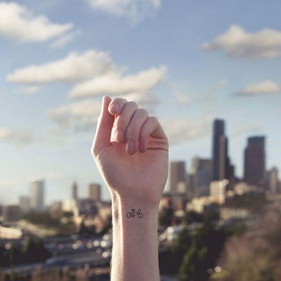 tiny tattoo design