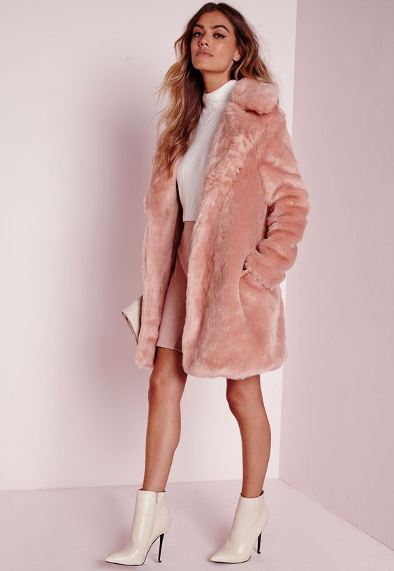 faux fur coat 3-min