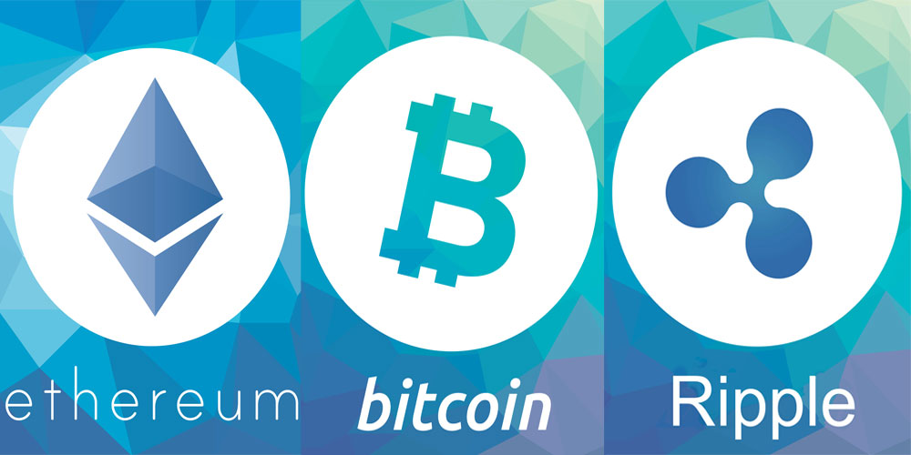 five best Bitcoin Alternatives