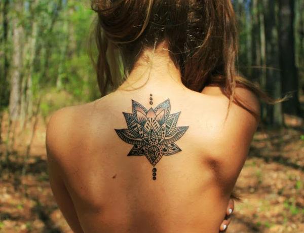 sexy back tattoo 11