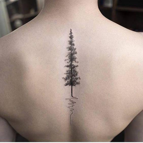 sexy back tattoo 7