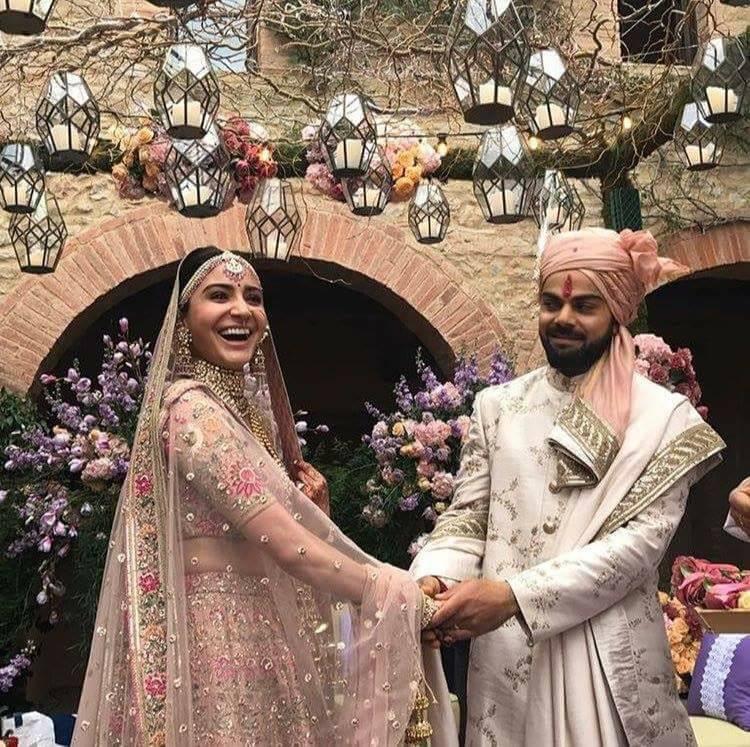 virat kohli anushka sharma wedding 4