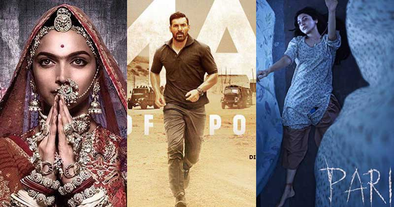 10 Bollywood Movies To Look Out For, In Early 2018