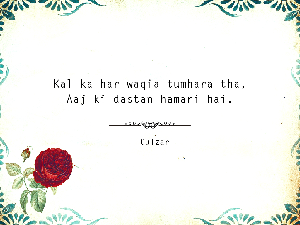 11 Gulzar Shayaris That Will Tug At Your Broken Heart (11)