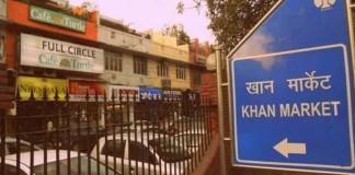 After Hauz Khas NDMC Strikes At Khan Market, Might Seal 30 Restaurants Today