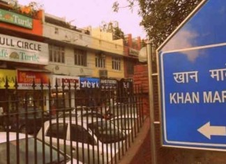 After Hauz Khas NDMC Strikes At Khan Market, Might Seal 30 Restaurants Today