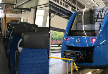 Alstom Is Developing World's First Ever Hydrogen-Powered Train