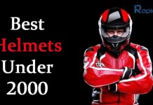 Best Helmets Under Rs 2000 In India