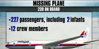 Can South Africa Solve The Mystery Of MH 370?