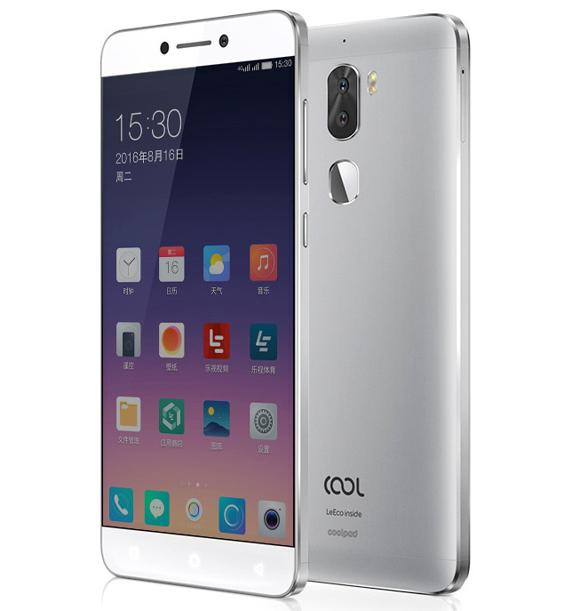 Coolpad Cool 1 Review