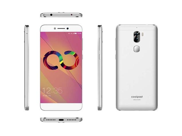 Coolpad Cool 1 Specifications