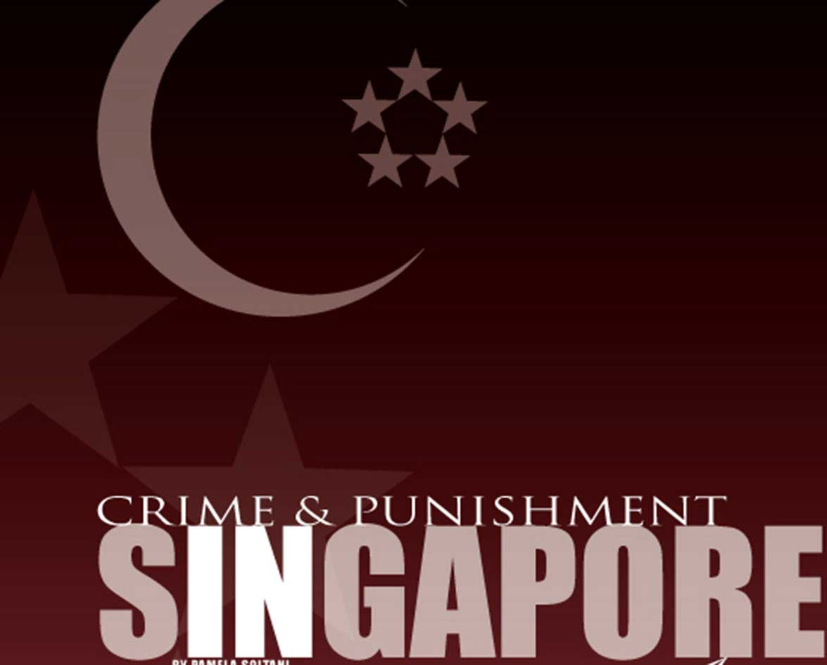 Singapore Is Set To Tighten Its Noose Around Those Who Commit Crimes In 2018