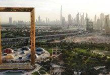 Is The Dubai Frame Its Most Absorbing Structure Ever?