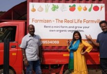 Going Organic For Real: Discover Farmizen, Farmville's Real-Life Equivalent