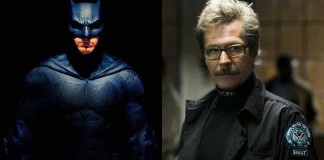 Gary Oldman Feels This Actor Should Play The Next Batman