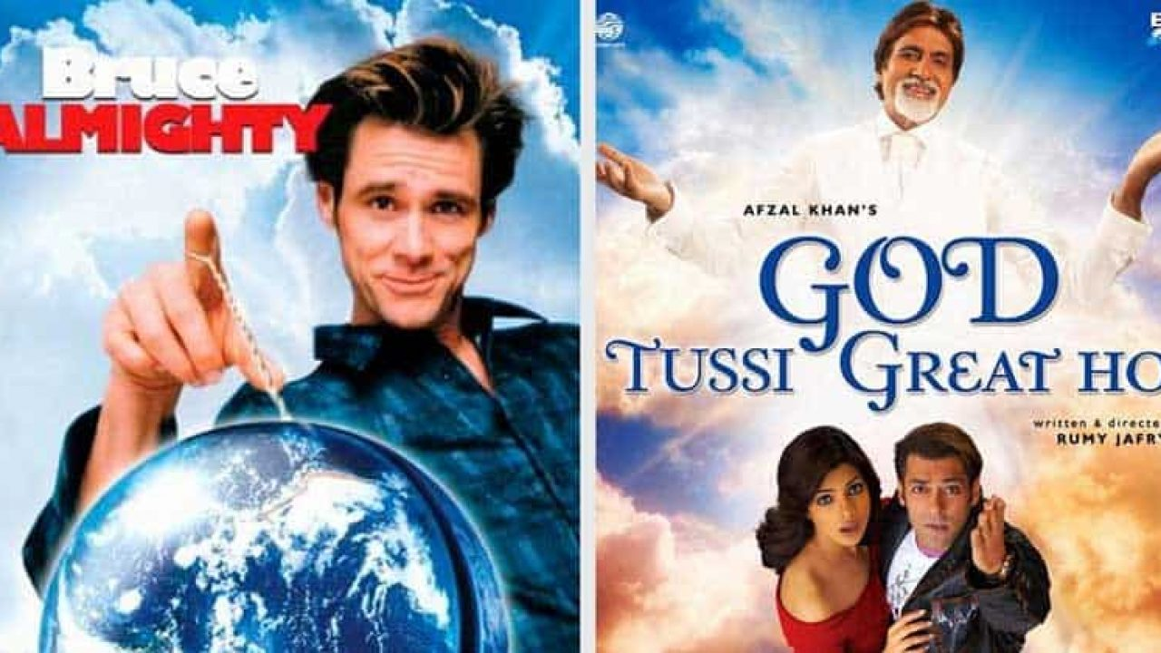 Hollywood Films To Be Remake In Bollywood | TrendPickle