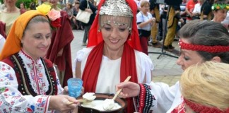 How Yoghurt Became a National Treasure For Bulgaria?