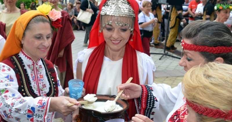 How Yoghurt Became a National Treasure For Bulgaria?