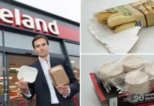 In A Welcome Move, Britain's Iceland Supermarket Chain Completely Bans All Plastic