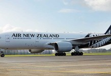 It's Really Good Times For Air New Zealand: Ranked One of The World's Most Pu