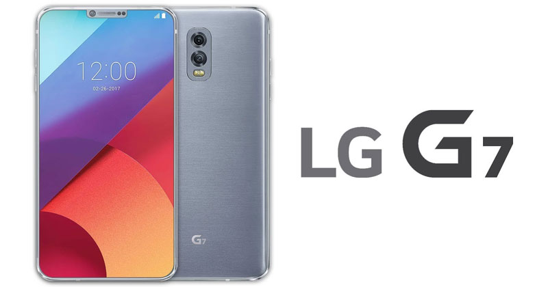LG G7 Specification
