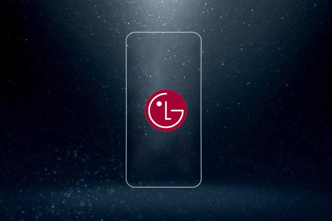 LG New Phone