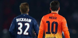 Lionel Messi Drops A Big Hint On Joining David Beckham's MLS Team