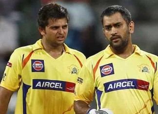 MS Dhoni Is Back At Chennai Super Kings And He Will Be Joined By His Former Teammate