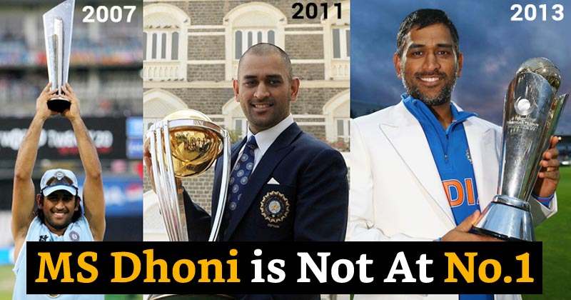 Most Successful ODI Captains Ever In Cricket History