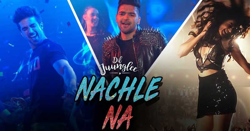 Nachle Na: The New Dil Juunglee Party Song Will Literally Make You Go Juunglee!